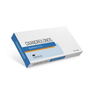 Ostaa Oxandrolone (Anavar): Oxandrolonos 10 Hinta