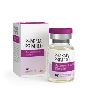 Ostaa Methenolone enthate (Primobolan depot): Pharma Prim 100 Hinta