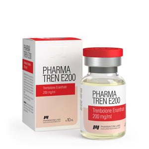 Ostaa Trenbolonin enantaatti: Pharma Tren E200 Hinta