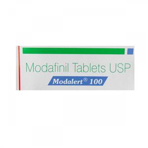 Ostaa modafiniili: Modalert 100 Hinta