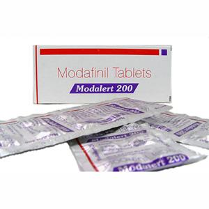 Ostaa modafiniili: Modalert 200 Hinta
