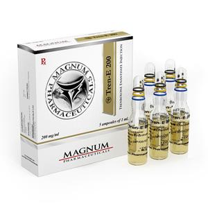 Ostaa Trenbolonin enantaatti: Magnum Tren-E 200 Hinta