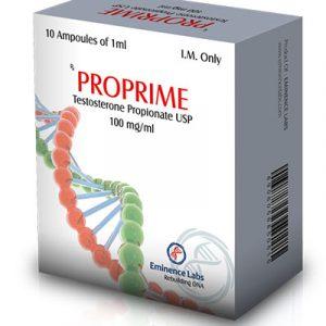 Ostaa Testosteronpropionat: Proprime Hinta