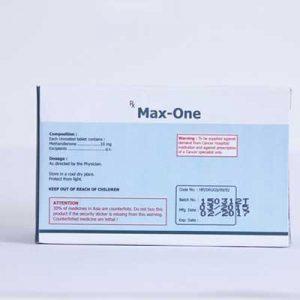 Ostaa Metandienon suun kautta (Dianabol): Max-One Hinta