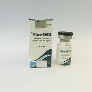 Ostaa Nandrolon dekanoat (deka): N-Lone-D 300 Hinta