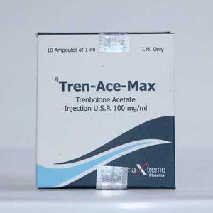 Ostaa Trenbolonacetat: Tren-Ace-Max amp Hinta