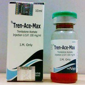 Ostaa Trenbolonacetat: Tren-Ace-Max vial Hinta
