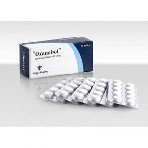 Ostaa Oxandrolone (Anavar): Oxanabol Hinta