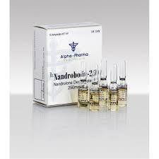 Ostaa Nandrolon dekanoat (deka): Nandrobolin Hinta