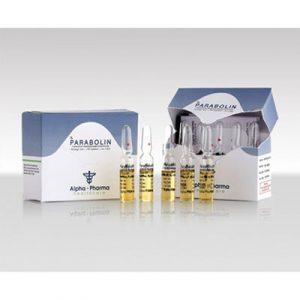 Ostaa Trenbolonin heksahydrobentsyylikarbonaatti: Parabolin Hinta