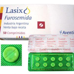 Ostaa Furosemidi (Lasix): Lasix Hinta
