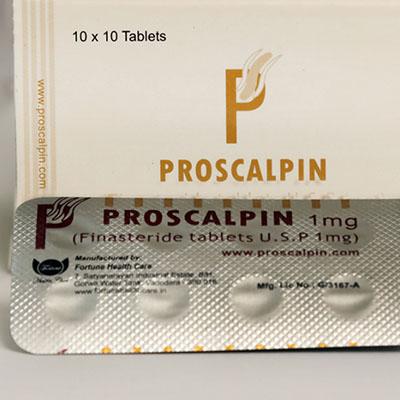 Ostaa finasteridi (Propecia): Proscalpin Hinta