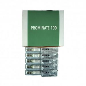 Ostaa Methenolone enthate (Primobolan depot): Prominate 100 Hinta