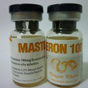 Ostaa Drostanolonpropionaatti (Masteron): Masteron 100 Hinta