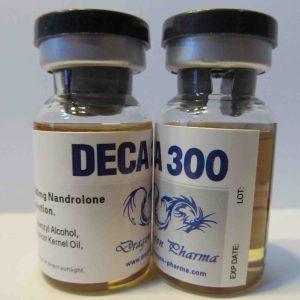 Ostaa Nandrolon dekanoat (deka): Deca 300 Hinta