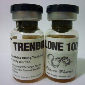 Ostaa Trenbolonacetat: Trenbolone 100 Hinta