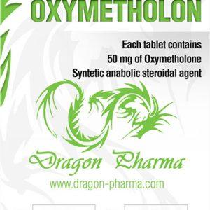 Ostaa Oksymetolon (Anadrol): Oxymetholon Hinta