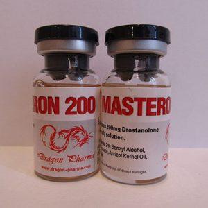 Ostaa Drostanolonpropionaatti (Masteron): Masteron 200 Hinta