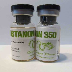 Ostaa Sustanon 250 (Testosteronblanding): Sustanon 350 Hinta