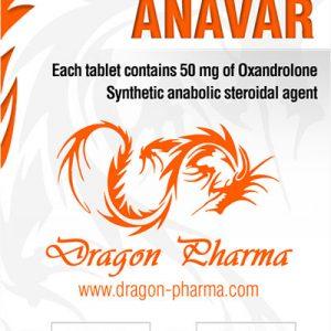 Ostaa Oxandrolone (Anavar): Anavar 50 Hinta