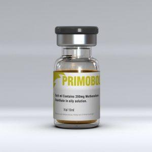 Ostaa Methenolone enthate (Primobolan depot): Primobolan 200 Hinta