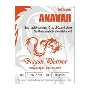 Ostaa Oxandrolone (Anavar): Anavar 10 Hinta